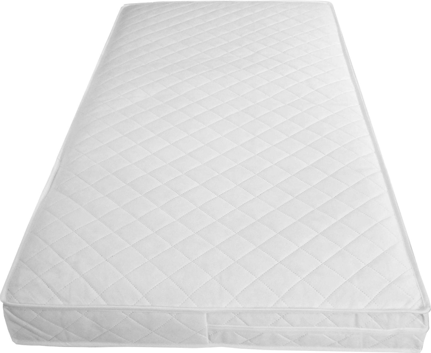 mattress top view. Baby Cot Mattresses Mattress Top View 8